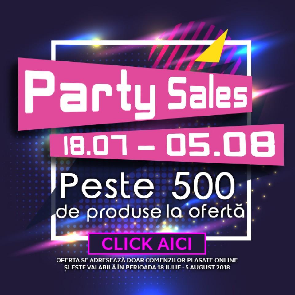Party Sales