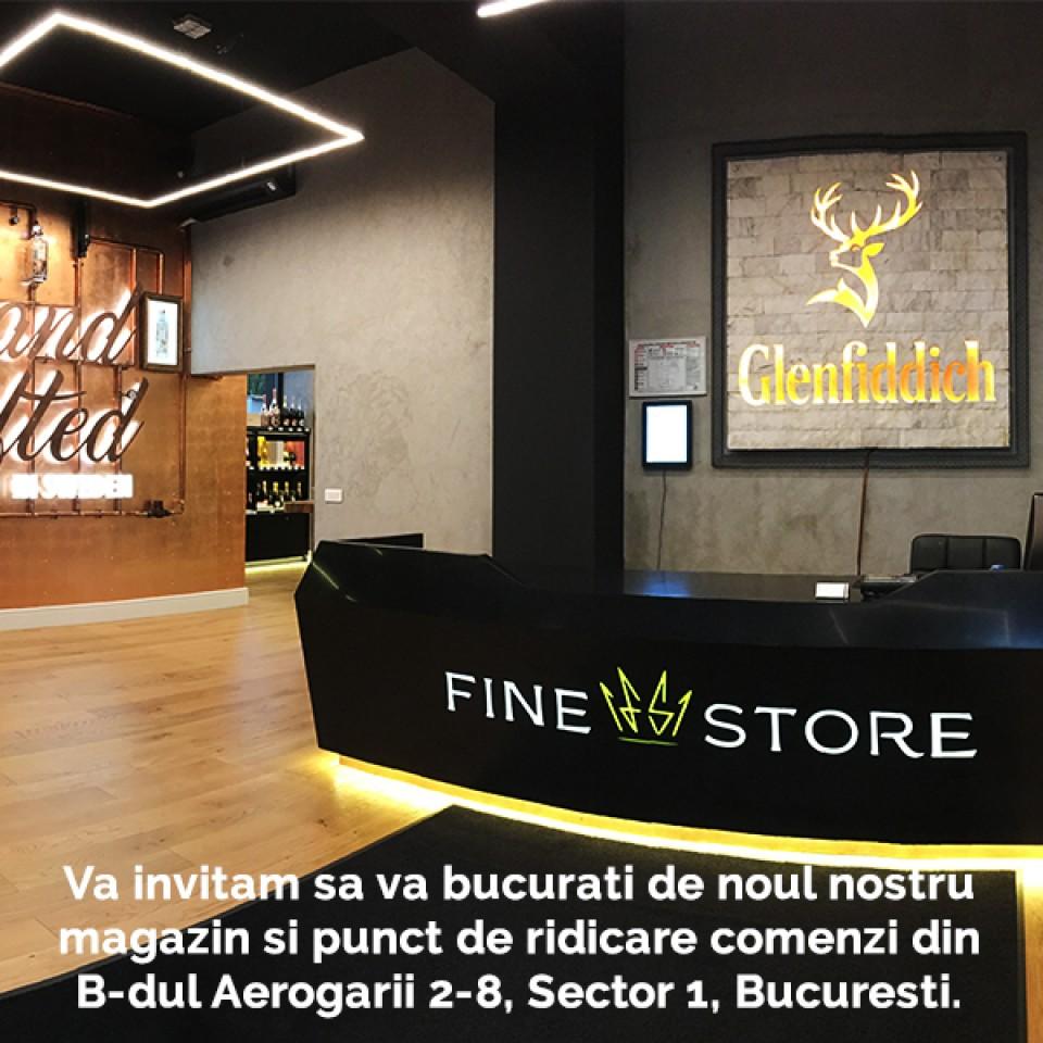Magazin FineStore