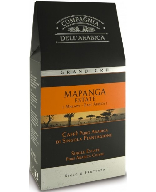 Cafea Macinata Corsini Compagnia Dell'Arabica Mapanga 250g