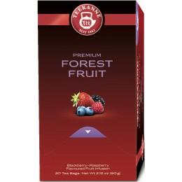 Ceai Teekanne Premium Forest Fruit 20 pliculete