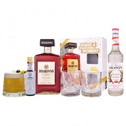 Pachet Amaretto Sour Cocktail