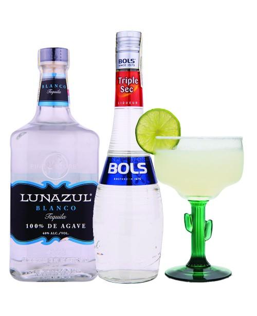 Pachet Margarita Cocktail Top