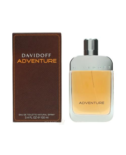 Davidoff Adventure 100ml Top
