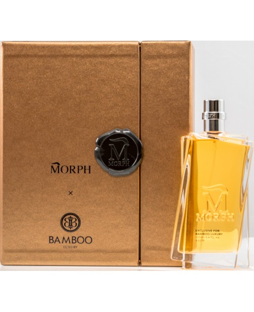 Morph Bamboo Luxury Parfum 100ml Top