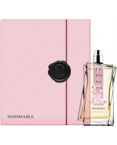 Morph Indomable Parfum 100ml Top