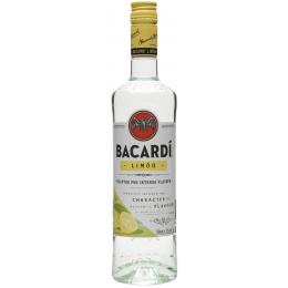 Bacardi Limon 0.7L