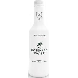 No1 Rosemary Water Apa Necarbogazoasa 0.33L Sticla BAX