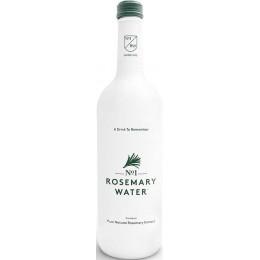 No1 Rosemary Water Apa Carbogazoasa 0.75L Sticla BAX