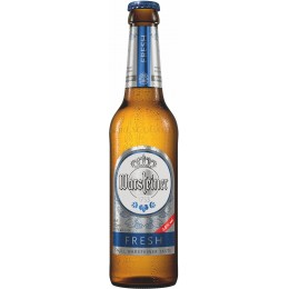 Warsteiner Fresh Fara Alcool Sticla 0.33L BAX