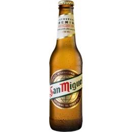 San Miguel Especial 0.33L BAX