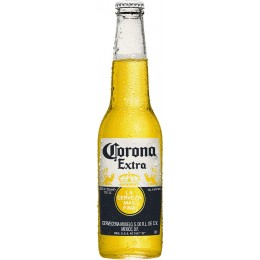 Pachet Corona 0.355L - 216 sticle (9 Baxuri)
