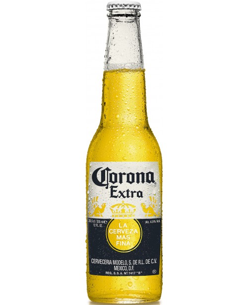 Corona 0.33L BAX