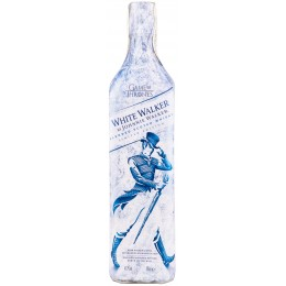 Johnnie Walker White Walker Game of Thrones 0.7L