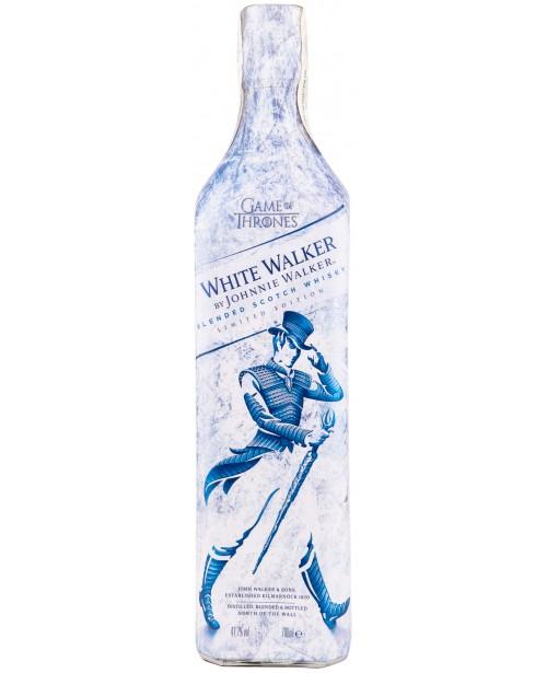 Johnnie Walker White Walker Game of Thrones 0.7L