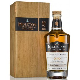 Midleton Very Rare Vintage Release 2019 0.7L