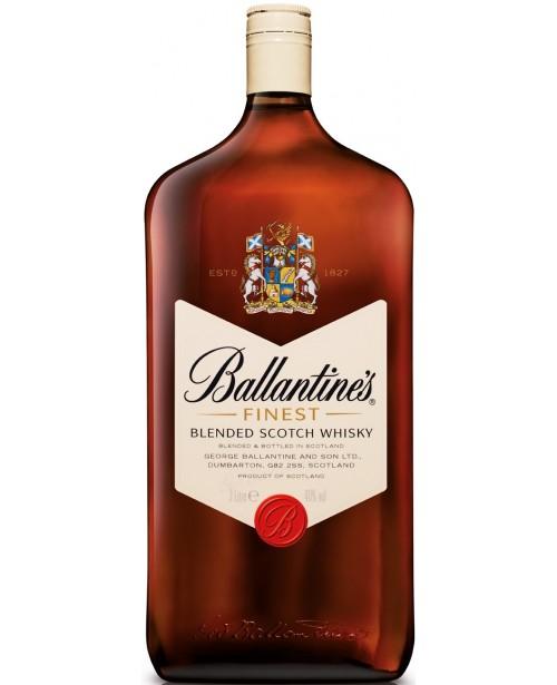 Ballantine's 3L Top