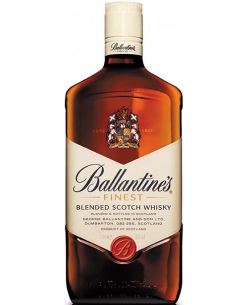 Ballantine's 1L Top
