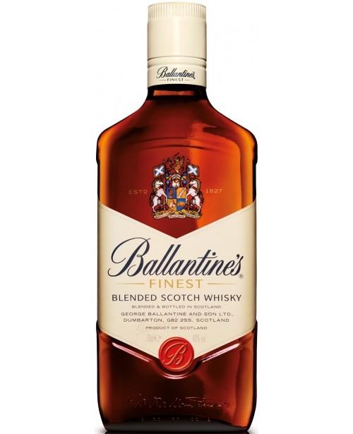 Ballantine's 0.7L Top