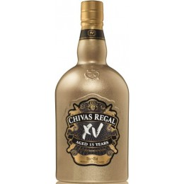Chivas Regal XV 15 Ani 0.7L