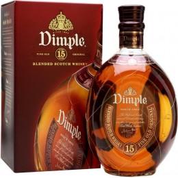 Dimple 15 Ani 1L