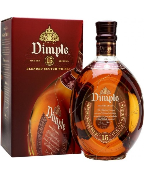 Dimple 15 Ani 1L Top