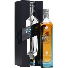 Johnnie Walker Blue Label Have Character Editie Limitata 0.7L