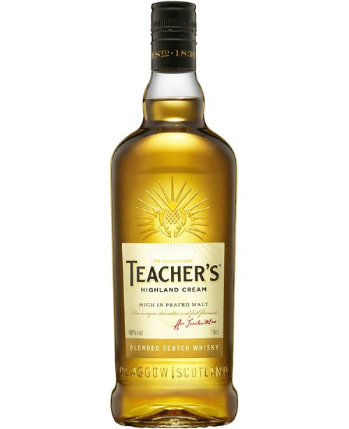 Teacher's 0.7L Top