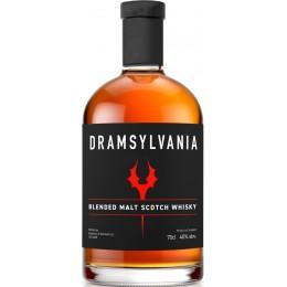 Dramsylvania Blended 0.7L
