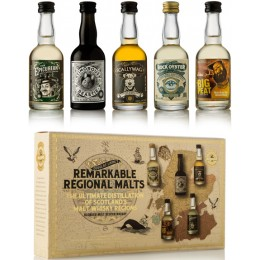 Remarkable Regional Malts 0.25L