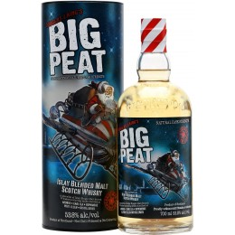 Big Peat Christmas Edition 2015 0.7L