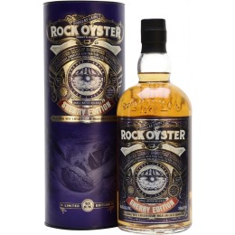 Rock Oyster Sherry Edition 0.7L