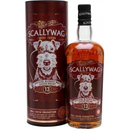 Scallywag 13 Ani 0.7L