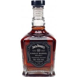Jack Daniel's Single Barrel 0.7L