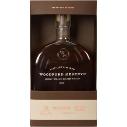 Woodford Reserve Distiller's Select 1L