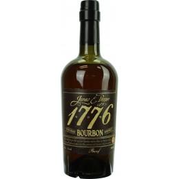 James E. Pepper 1776 Bourbon 92 Proof 0.7L