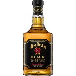 Jim Beam Black Label 0.7L