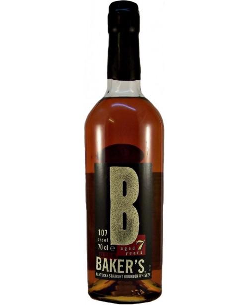 Baker's 7 Ani 0.7L Top