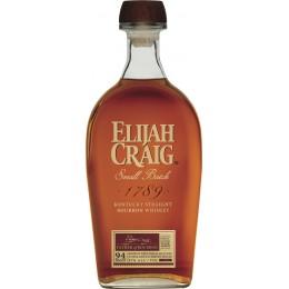 Elijah Craig Small Batch 94 Proof 0.7L