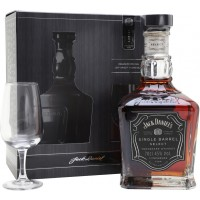 Jack Daniel's Single Barrel cu Pahar 0.7L