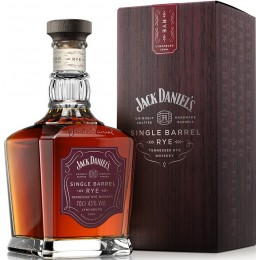 Jack Daniel's Single Barrel Rye 0.7L