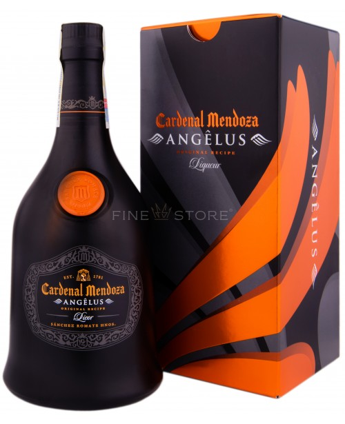 Cardenal Mendoza Angelus 0.7L