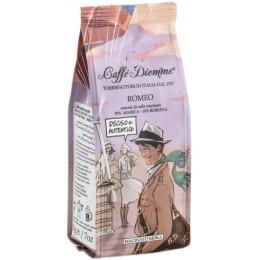 Cafea Caffe Diemme Romeo Arabica - Robusta Macinata 200G