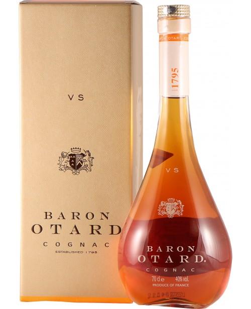 Baron Otard VS 0.7L Top
