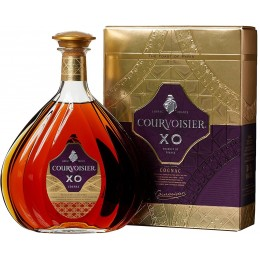 Courvoisier XO Toast Of Paris 0.7L