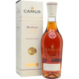 Camus VSOP Borderies Limited Edition 0.7L