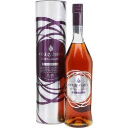 Courvoisier Extravagance The Toast Of Paris 0.7L