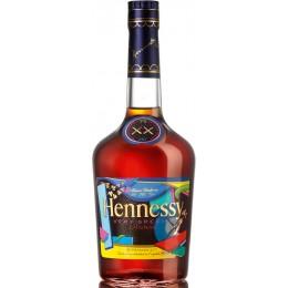 Hennessy VS Kaws Editie Limitata 1L