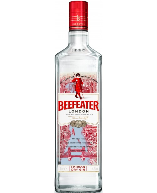 Beefeater 1L Top