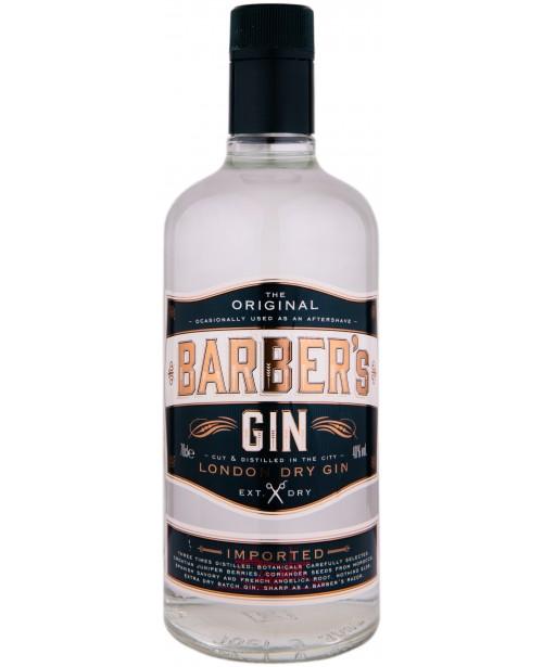 Barber's Gin 0.7L
