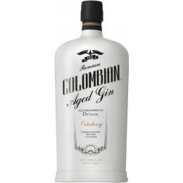 Dictador Colombian Aged Gin Ortodoxy 0.7L